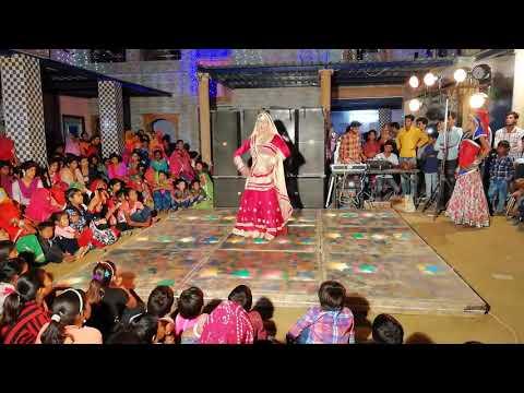Mehandi Rachan Lagi Hatha Me Bande Re Name Ki Song Dance