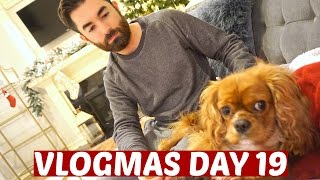 every single day   vlogmas day 19