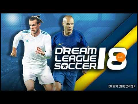 Dream League Soccer 2018 Hack Chelsea 2017-18 Players Working 100%