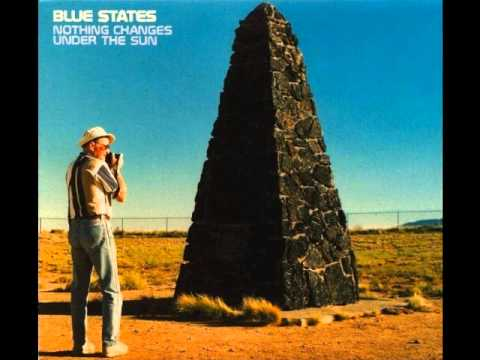 Blue States - Theme From Within