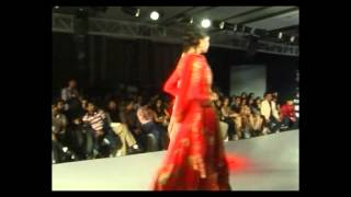 Satya Paul - Blenders Pride Punjab International Fashion Week