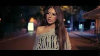 Elvana Gjata - Me Ty (Official Video) [NEW SONG 2011]