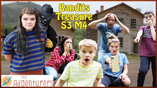Making A Trade - Who Is The Real Traitor? Bandits Treasure S3 M4