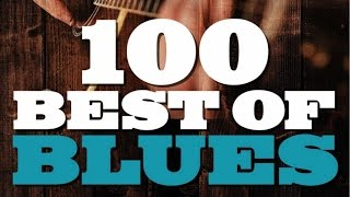 100 Best of Blues