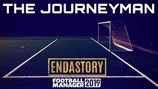 Football Manager 2019 Journeyman - FM19 Lets Play Series - Episode 1