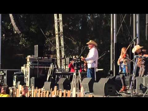 Asleep at the Wheel- Hardly Strictly Bluegrass 2015