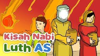 Video Kisah Nabi Luth AS Berdakwah di Negeri Sodom yang Sesat - Kartun Anak Muslim Indonesia download MP3, 3GP, MP4, WEBM, AVI, FLV Oktober 2018