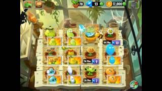 Plants vs. Zombies 2: Zen Garden Booster PARTY!