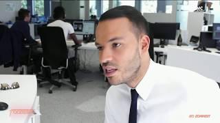 Mercato : la folie de la dernière journée en inside avec Mohamed Bouhafsi (Footissime)