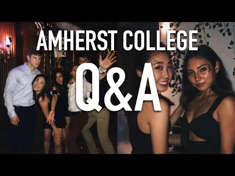 AMHERST COLLEGE Q&A