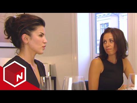 Aylar snakker om da hun var fanget i Iran | 4-stjerners middag | TVNorge