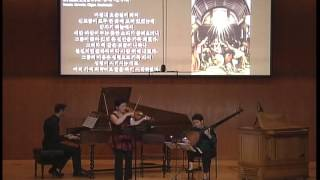 H.I.F. von BIBER - The Mystery Sonatas (13/16)