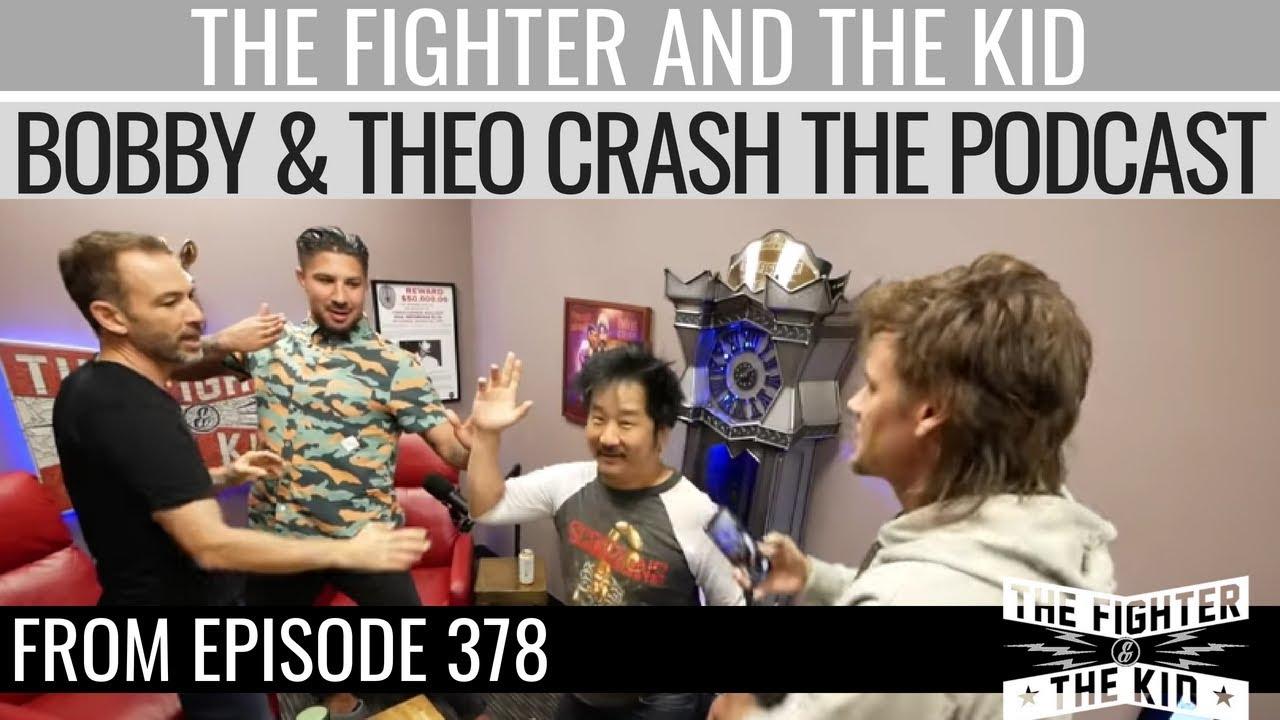 Tfatk podcast