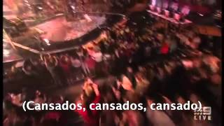 The Madden Brothers - We Are Done (Subtitulos en español)
