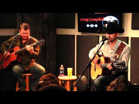 Craig Campbell - That's Music to Me