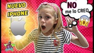 MI MADRE ME COMPRA TODO! ME COMPRA MI PRIMER IPHONE XS? 😱 NO ME LO CREO