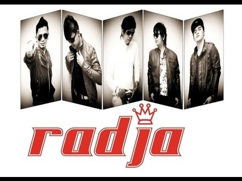 Radja - Parah (New Single) Lirik