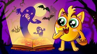 ???? This is Halloween Song ???????????? | Baby Zoo Kids Songs ???????????????????? And Nursery Rhymes