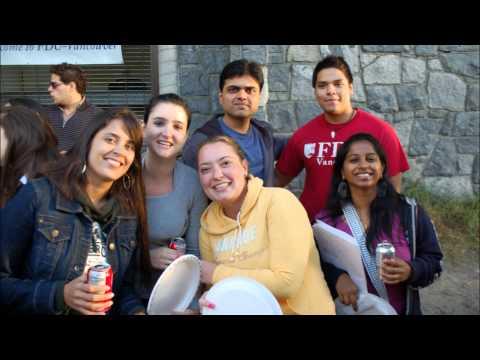 Fairleigh Dickinson University - Vancouver