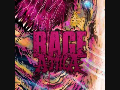 Attila  Rage *HQ* NEW!