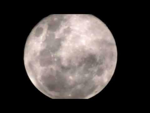 Bulan Oh Bulan