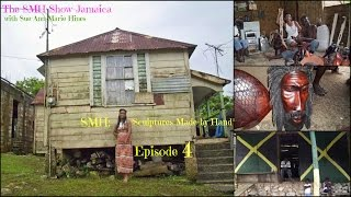 The SMH Show-Jamaica: