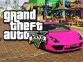 GTA 5 Funny Car Customization Skits! (GTA V Cars Gameplay)