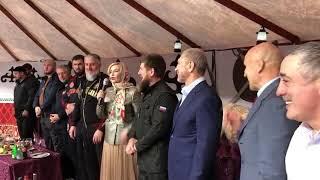 Художница Татьяна Пономаренко-Левераш – летописец новейшей истории на холсте