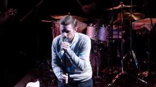 GLORIA - Solange Du mich lässt - live Ampere Munich 2013-11-10