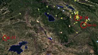 Արցախի դեմ օդային գործողությունները ղեկավարում է Թուրքիան. ապացույց