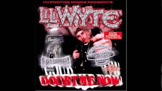 Lil Wyte - 01. Doubt Me Now ft  DJ Paul (Surped Up & Screwed by DJ Black)