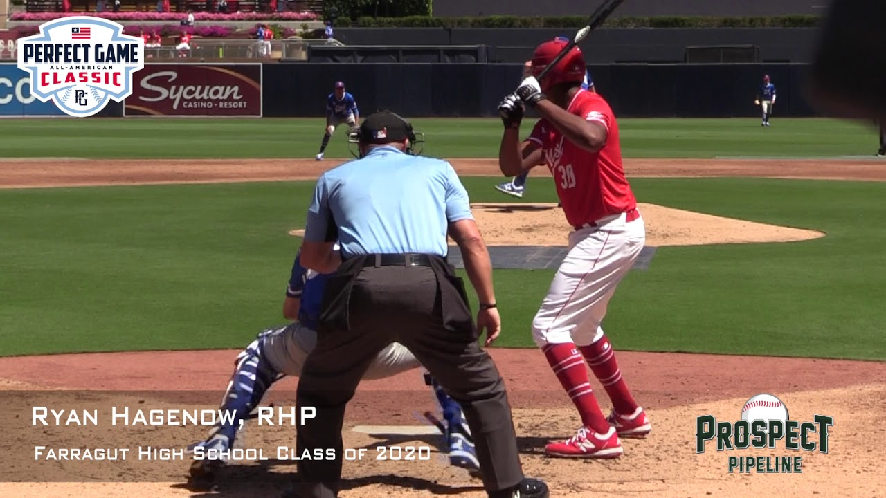 2019 PG All-American Classic Blog | Perfect Game USA