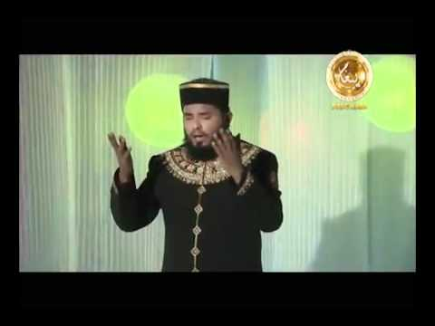 Hai Nam-e-Muhammad se Beautiful Naat by Jaffar Tayyar Paigham TV.mp4
