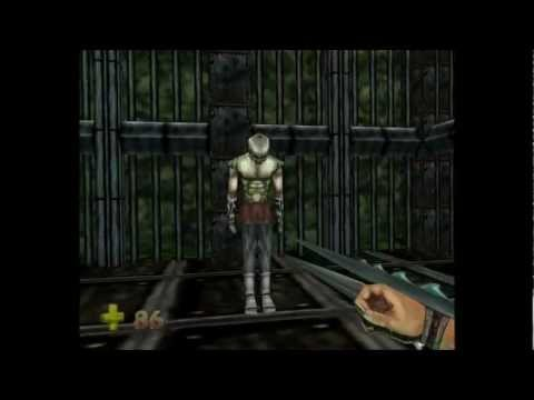 Turok 2 - Seeds of Evil: Level 3 - Death Marshes [HD]