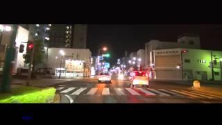 車載動画 // 旧 国道50号// 現 群馬-栃木・県道67号 桐生-岩舟線// 夜間走行
