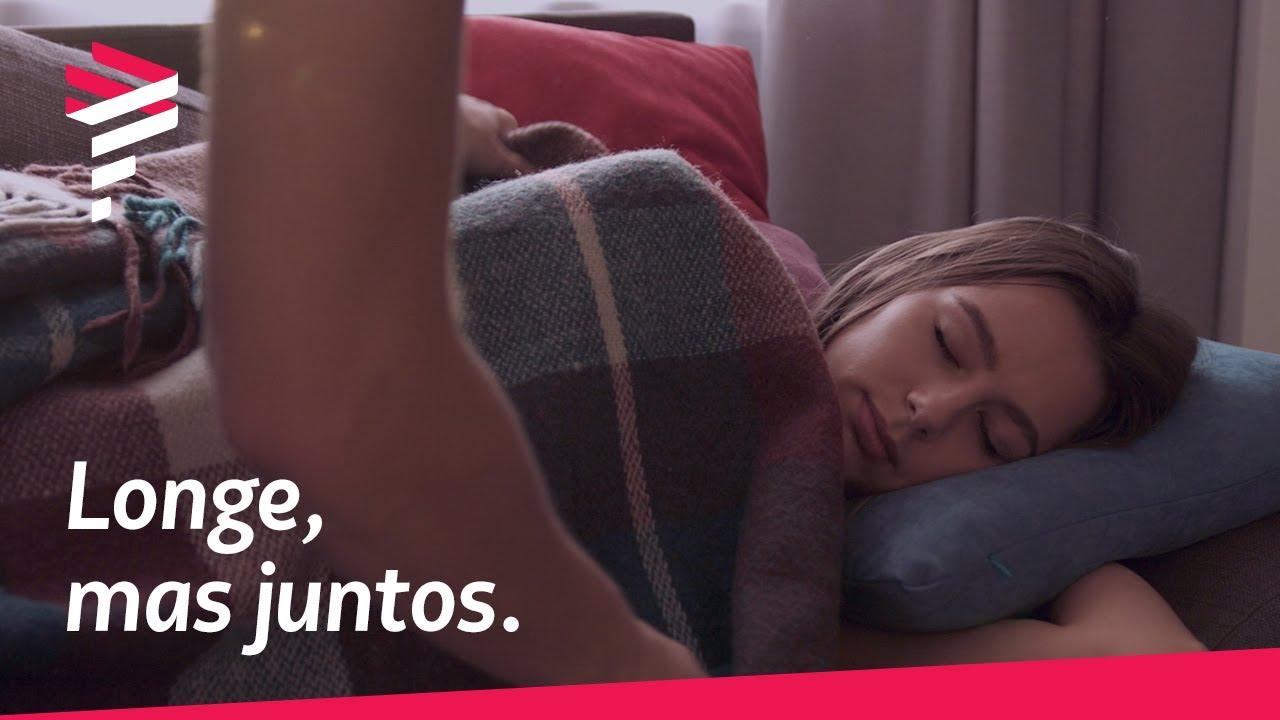 #LongeMasJuntos