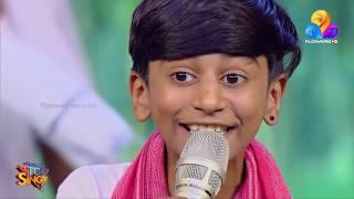 സലീൽ ചൗധരിയുടെ ഈണത്തിന് മധുരസ്വരവുമായി കൗഷിക്... | Top Singer | Viralcuts