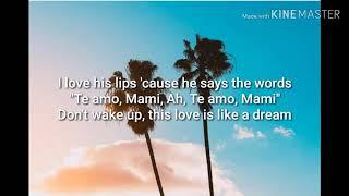 Ed Sheeran - Shouth of the Border Lyrics feat. Camila Cabello, Cardi B