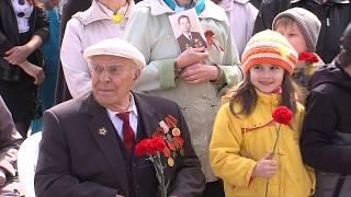 Я хочу, чтобы не было больше войны! Слова и музыка Анны Петряшевой. Исполняет Мария Ронжина.