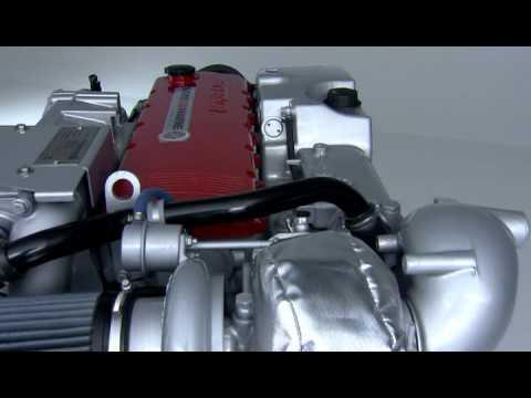 STEYR MOTORS Marine Engines