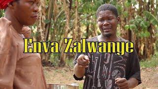 Enva Zalwanye - Ugandan Luganda Comedy skits.
