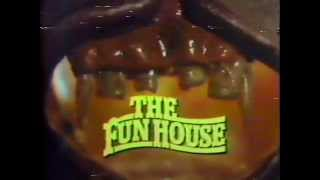 The Funhouse 1981 TV trailer