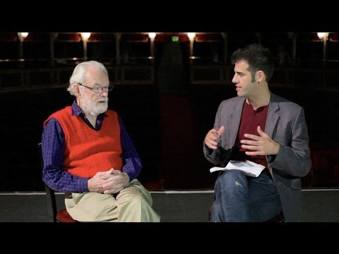 David Harvey on debt and crisis - Interview by Andrea Mura at Teatro Valle Occupato