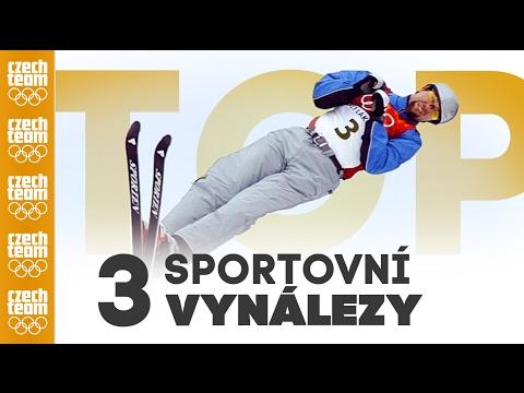 Download TOP 3 revoluční vynálezy v zimních sportech
