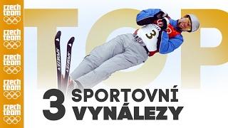 TOP 3 revoluční vynálezy ve sportu thumbnail