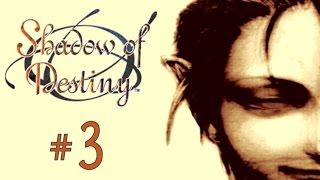 Shadow of Destiny | Jugando en Español | Parte 3 | JP