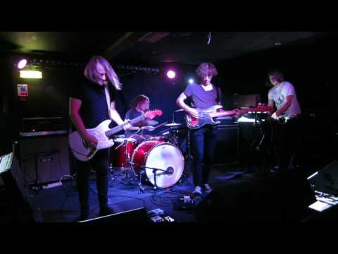 Radar Men From The Moon - Neon. Live @ Sebright Arms. London. 16th Sept 2016