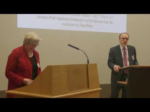 LCIA-LSE ArbitrationDebate
