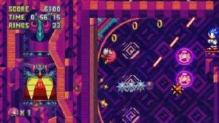 Sonic Mania - Mirage Saloon Zone Act 1 K Mix (Sega Genesis Remix) Mp3