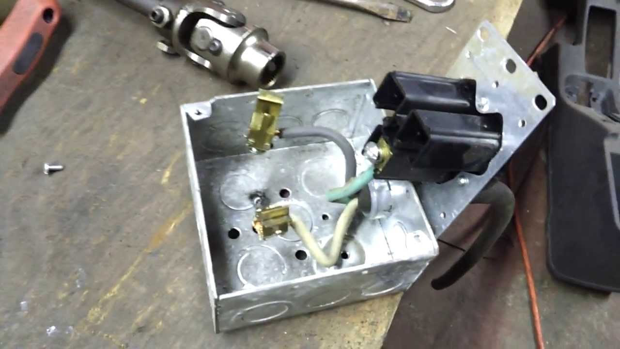 Electrical Repair Bad 240v Outlet Youtube